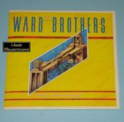 Ward Brothers, The - Cross That Bridge (UK CD Maxi Single)
