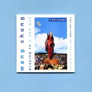 Wang Chung - Praying To A New God (3 CD Maxi Single)