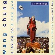 Wang Chung - Praying To A New God (US CD Picture Maxi Single)