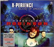 X-Perience - Island Of Dreams (CD Maxi Single)