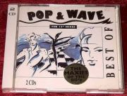 Pop & Wave - The 12 Mixes (Doppel CD Sampler)