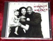 Womack & Womack - Conscience (CD Album)