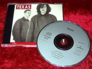 Texas - In My Heart (CD Maxi Single)