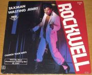 Rockwell - Taxman (12 Maxi Single)