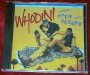 Whodini - Open Sesame (CD Album)