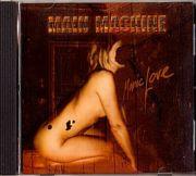 Main Machine - Manic Love (CD Album)