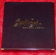 Abdul, Paula - Spellbound (US CD Album)