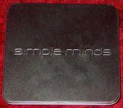 Simple Minds - Néapolis (CD Album)