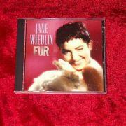 Wiedlin, Jane (Go Gos) - Fur (US CD Album)