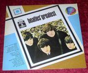 Beatles, The - Beatles Greatest (Vinyl Album)