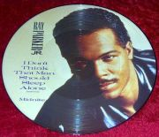 Parker jr., Ray - I Dont Think That... (12 Picture Maxi Single