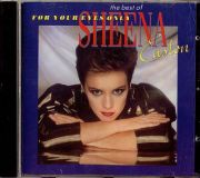 Easton, Sheena - For Your Eyes Only / Best (CD Album)