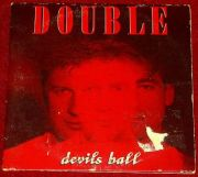Double (Kurt Maloo) - Devils Ball (CD Maxi Single)