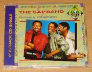 Gap Band, The - Oops Upside Your Head (UK CD Maxi Single)