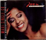 Orleans, Joan - I Dont Wanna Be Lonely (3 CD Maxi Single)