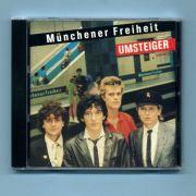 Münchener Freiheit - Umsteiger (CD Album)