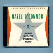 OConnor, Hazel - Eighth Day (UK CD Maxi Single)