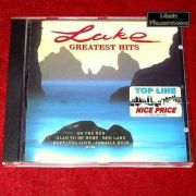 Lake - Greatest Hits (CD Album)