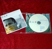 RAF / RAFF - Iperbole (CD Album)