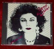 Evans, Jenny - Whisper Not (CD Album)