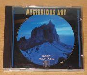 Mysterious Art - Mystic Mountain (CD Album)