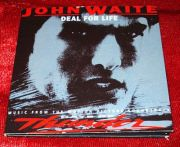 Waite, John - Deal For Life (3 CD Maxi Single)