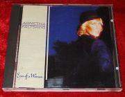 Fältskog, Agnetha (ABBA) - Eyes Of A Woman (CD Album)