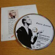Layne, Patti - Deshabillez Moi (CD Picture Maxi Single)
