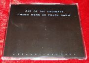 Out Of The Ordinary (Fenslau) - Immer wenn er... (CD Maxi)
