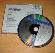 Hallyday, Johnny - 1 heure au zenith (CD Album)