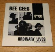 Bee Gees - Ordinary Lives (3'' CD Maxi Single)