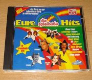 Eure Die Spielbude Hits (CD Compilation)