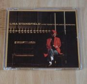 Stansfield, Lisa - Live Together (CD Maxi Single)