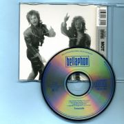 Timecode - Here Comes The Man (CD Maxi Single)