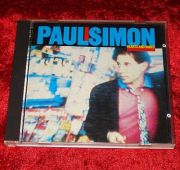 Simon, Paul (Simon & Garfunkel) - Hearts And Bones (CD Album)