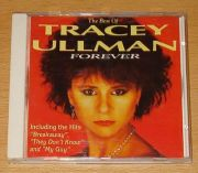 Ullman, Tracey - Forever / The Best Of... (CD Album)