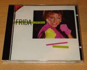 ABBA / Frida - Shine (CD Album)