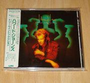 Jones, Howard - Dream Into Action (Japan CD Album + OBI)