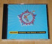 Frankie Goes To Hollywood - Reload! (UK CD Album)