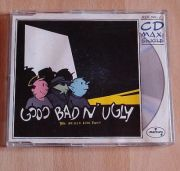 Good, Badn Ugly - You Better Look Twice (CD Maxi Single)