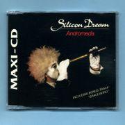 Silicon Dream - Andromeda (CD Maxi Single)