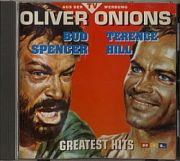 Oliver Onions - Greatest Hits (CD Album)