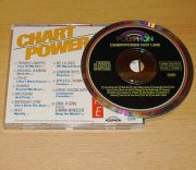 Chart Power - Hot Line (CD Sampler)