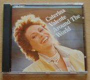 Valente, Caterina - Around The World (CD Album)