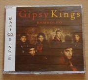 Gipsy Kings - Bamboleo (CD Maxi Single)