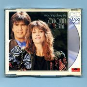 Ofarim, Abi & Sima (Bee Gees) - Morning Of My Life (CD Maxi)