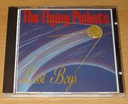 Flying Pickets, The - Lost Boys (CD Album)