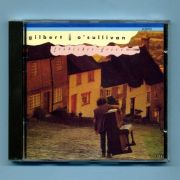 OSullivan, Gilbert - Frobisher Drive (CD Album)