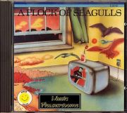 A Flock Of Seagulls - A Flock Of Seagulls (CD Album) - cc