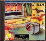 A Flock Of Seagulls - A Flock Of Seagulls (CD Album) - cc